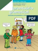 Mini Prontuário Gramatical 1