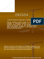 6 DECIZIA