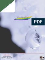 Company Profile - EDS USA