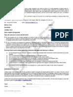 Sample Publishing Agreement