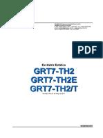 Manual Grt7 Th2