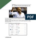 Microsoft Word - Análisis Táctico Del Valencia