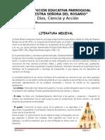 literatura medieval.doc