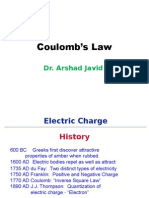 Coulomb s Law