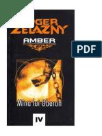 Roger Zelazny 4 - Mana Lui Oberon (Amber).pdf