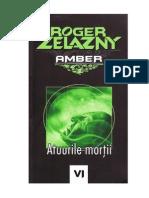 Roger Zelazny 6 - Atuurile Mortii (Amber).pdf