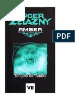 Roger Zelazny 7 - Sangele Din Amber (Amber).pdf