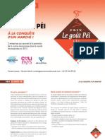 Prix Gout Péi