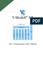 V Modell XT English