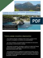 El Paisaje Como Recurso Para El Turismo- Aspectos Generales y Casos de Buenas Practicas