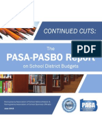 Pasbo 2015 Survey