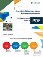 Smart Health Melalui Awan Kesehatan