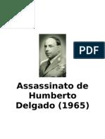 Assassinato de Humberto Delgado (1965)