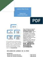 Presentación de Casos Parcticos - Tributos Corporativos
