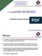 02 Produccion de Alcohol