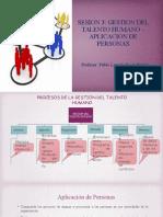 2 Talento y Mercadotecnia Sesión No. 3 - Aplicación