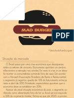 Desafio Do Hamburguer