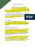 Resumo Paracoccidioidomicose