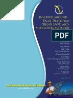 Inverter Groundfault 2013