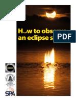 Eclipse Leaflet