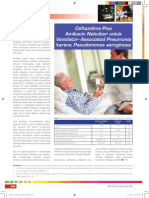 22_197Berita Terkini-Ceftazidime Plus Amikacin Nebulizer Untuk Ventilator-Associated Pneumonia
