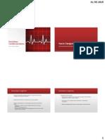 Distúrbios Cardiovasculares
