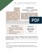 Wampusirpi Municipalidad Un Año de Denuncias Sigue La Corrupcion 18 Junio 2015
