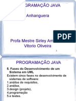 Aula AnaliseOO2015 UML