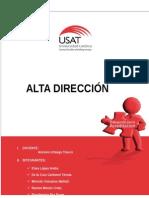 Caso Alta Direccion Grupo