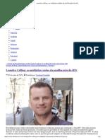 Leandro Colling_ as Múltiplas Razões Da Proliferação Do HIV