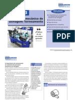 3 - O Processo Mecânico de Usinagem - Torneamento.pdf