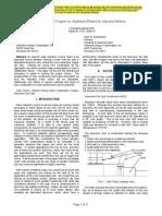 Selection of Copper vs Aluminum Rotors for IM