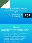 edexcel p3 revision presentation 20min+