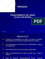 Financiamiento Con Bonos