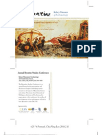 Byzantine studies Cards - revision