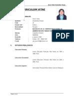 curriculum vitae karen.doc