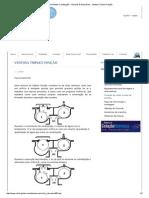 Saint-Gobain Canalização - Válvulas Acessórios - Ventosa Triplice Função