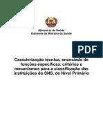 Diploma Ministerial Nivel Primário 127 2002