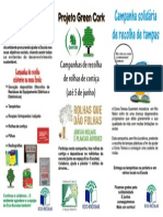 Campanhas Eco Escolas Resíduos