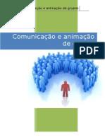 3_Comunicação e Animação de Grupos