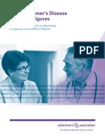 Alzheimer's Disease Facts Figures 2015