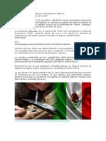 Sera Bueno o Malo Legalizar La Marihuana en México