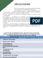Cuestionario Para Detectar áRea de Oportunidad DináMica Grupos
