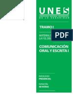 Habilidades de Comunicación Oral y Escrita (MD)