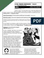 Boletin Del 21 de Junio de 2015