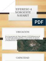 CEFERESO-4 NAYARIT.pptx