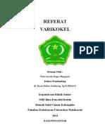 Referat varikokel.docx
