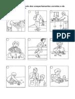 (2) COMPORTAMENTO Corretos e Errados- Ilustrado (1)