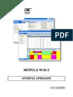 Manuale Modula Maa16001b4 v.3.7.0 Es