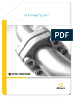 Gs-37 Flare Flange System